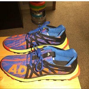 Adidas Vigor Bounce M Trail AQ7513 Bright Men's 13